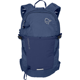 Norrøna Bitihorn Pack 20l Indigo Night